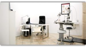 "Ambulatorio medico - studio ""Casa Salute"""